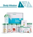 Body Mission