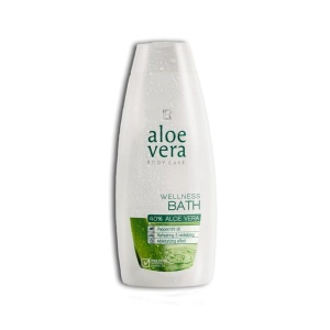 ALOE VERA WELLNESS PŁYN DO KĄPIELI LR