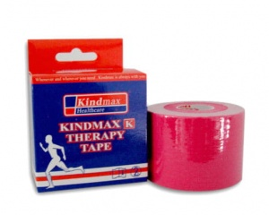 KINDMAX K SPORTS THERAPY TAPE