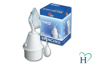 Inhalator Bronchiol